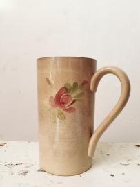 Beboterde mok/ Buttered mug