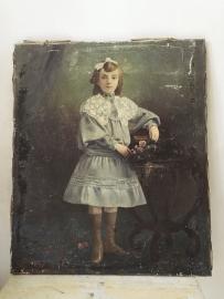 Frans schilderij/ French painting