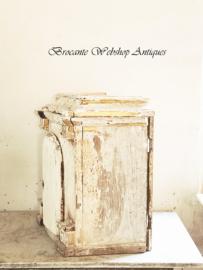 Antieke franse tabernakel