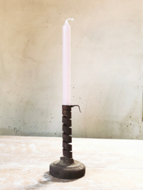 Old french candle stick