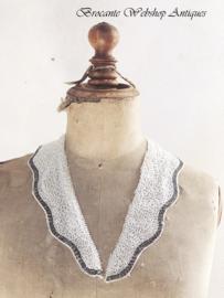French collar