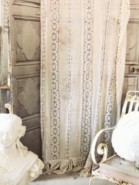 Beautiful long curtain
