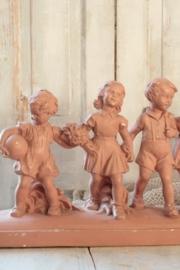 Frans beeld -kindertjes VERKOCHT