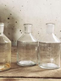Pharmacie flesje