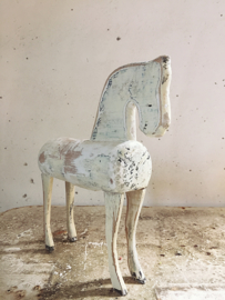 Oud paardje/ Old horse