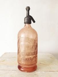 Rose spuitfles/ Pink spray bottle