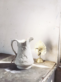 Beautiful wine jug