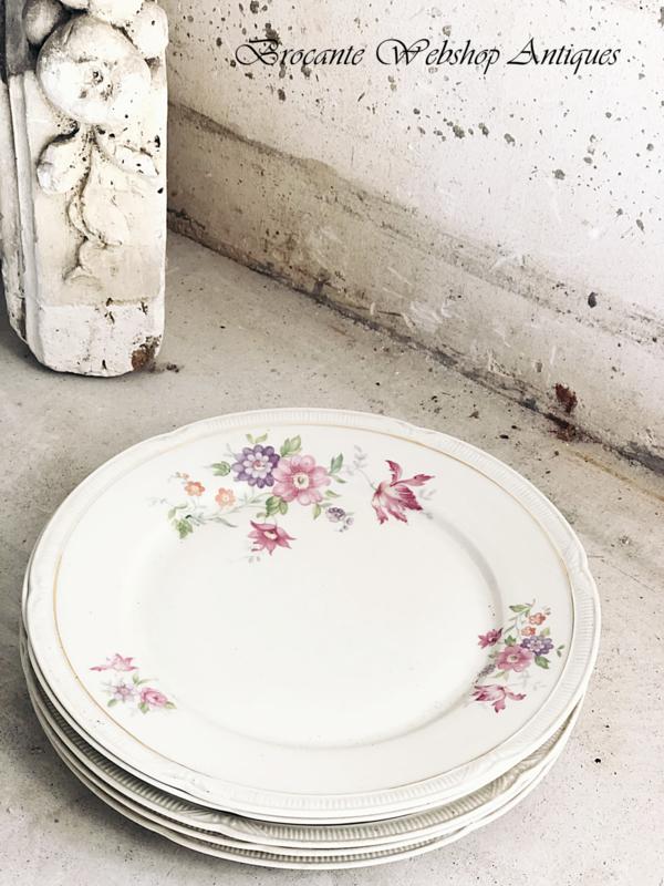 Set diner borden