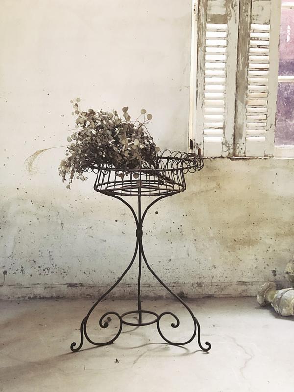 Franse jardinière