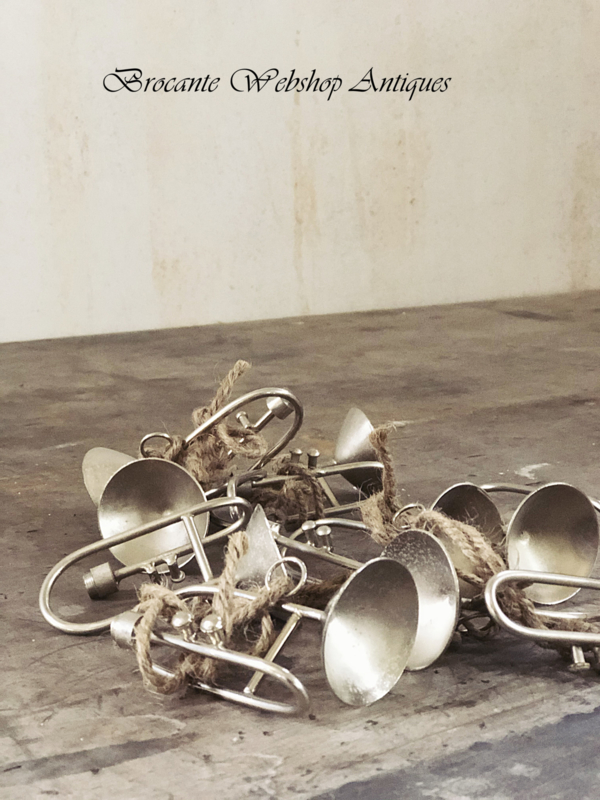 Kerstboom trompetje