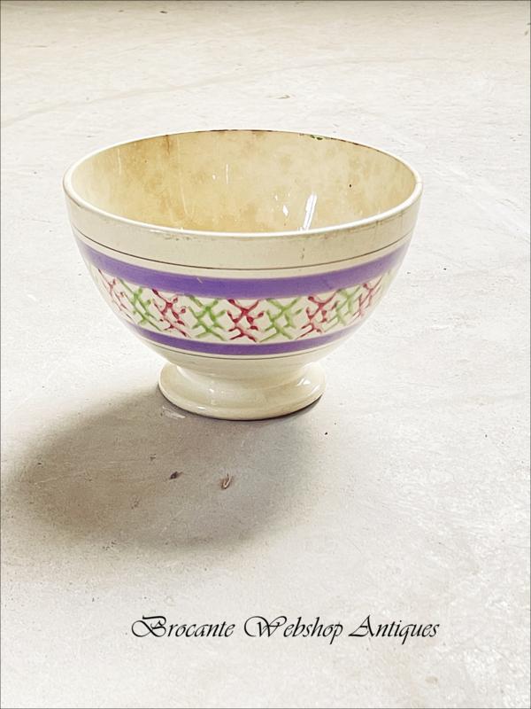 Old bowl