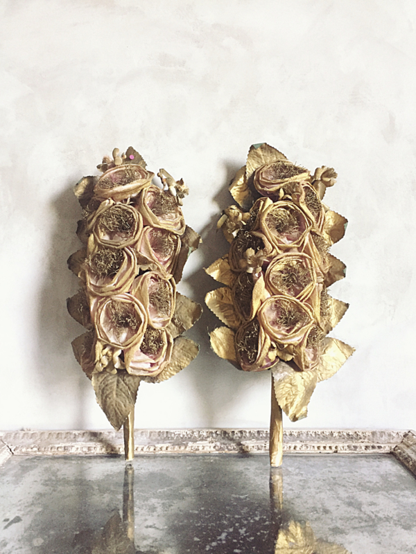 Marriage ornamenten