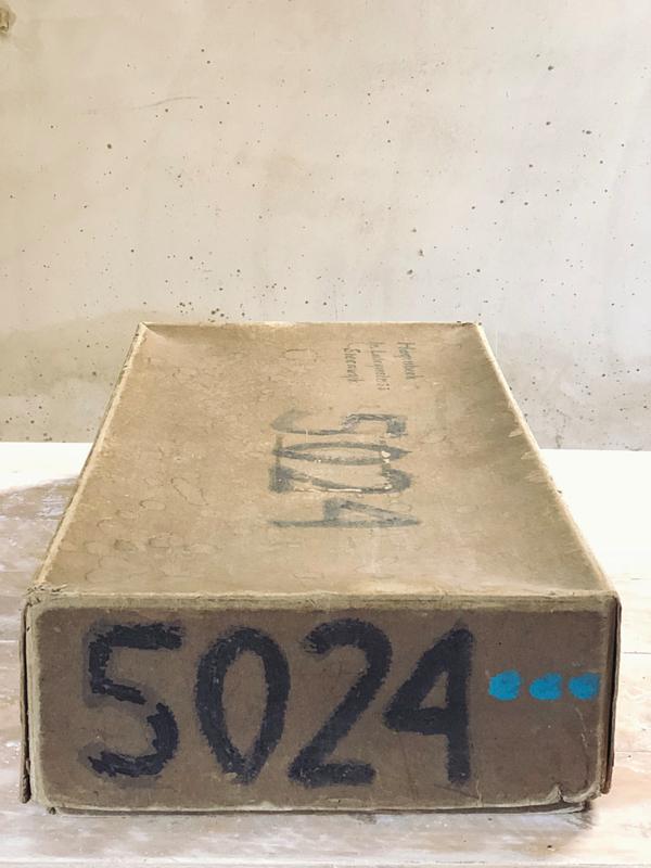 Mooie grote doos/box