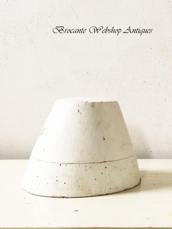 Oude franse hoedenmal
