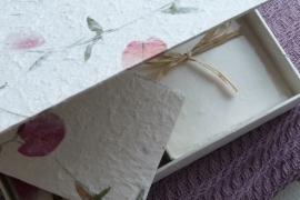 Schrijfbox van Frames & Papers
