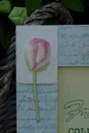 Fotolijstje Flower