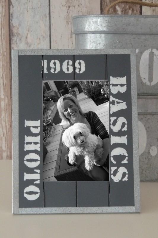 Fotolijstje Basics Photo 1969