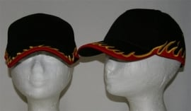 Trailblazer cap
