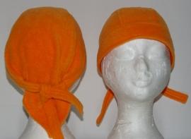 Fleece bandana