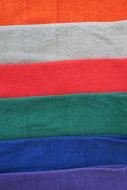 Fitness/sport handdoek met naam (BUDGET kwaliteit)