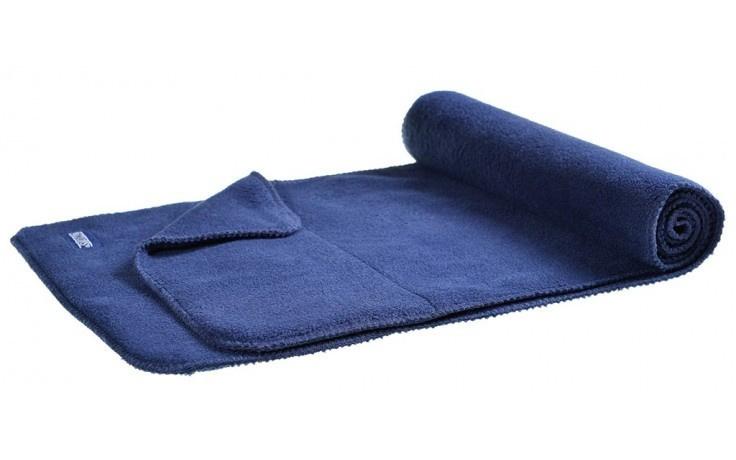 Fleece sjaal de luxe