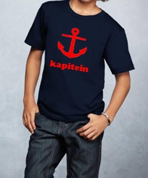 T-shirt bedrukt met naam en/of afbeelding
