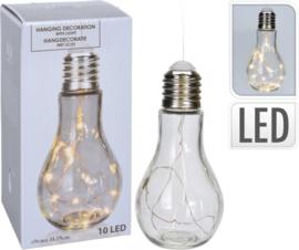 lampje met ophangkoord