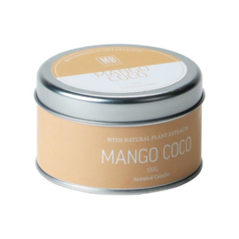 Geurkaars Mango