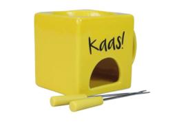 fondueset voor kaas