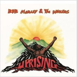Bob Marley Uprising 180g LP