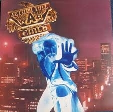 Jethro Tull - Warchild LP