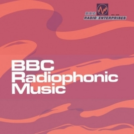 VARIOUS ARTISTS BBC RADIOPHONIC MUSIC 1LP