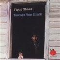 Townes Van Zandt - Flyin Shoes LP