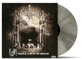 Korn - Take A Look In the Mirror 2LP -Silver Version-
