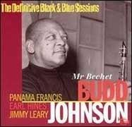 Budd Johnson & Earl Hines - Mr. Bechet HQ LP