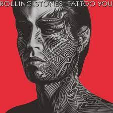 Rolling Stones Tattoo 2CD