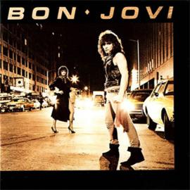 Bon Jovi Bon Jovi 180g LP