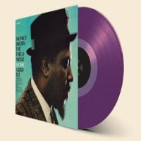 Thelonious  Monk-quartet Monk's Dream LP -Purple Vinyl-
