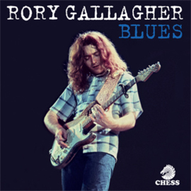 Rory Gallagher Blues 2LP