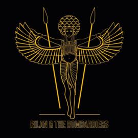 Rilan & The Bombardiers Afro Dite LP
