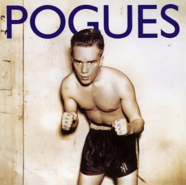 Pogues - Peace And Love LP