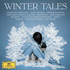 Winter Tales 45rpm LP