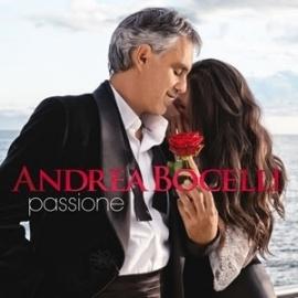 Andrea Bocelli - Passione HQ 2LP
