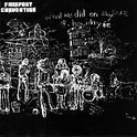 Fairport Convention - What We Did On Our Holiday LP