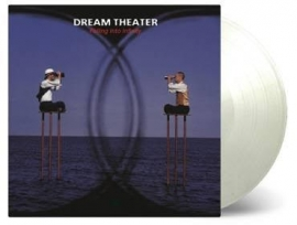 Dream Theater Falling Into Infinity 2LP - Coloured version-