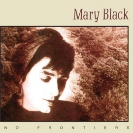 Mary Black No Frontiers HQ LP