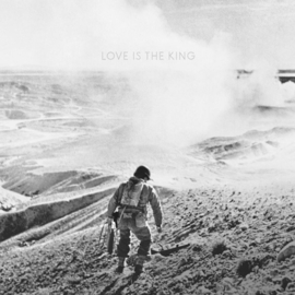 Jeff Tweedy Love Is King LP