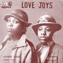 Love Joys Lovers Rock Reggae Style LP