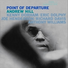 Andrew Hill - Point Of Departure HQ LP
