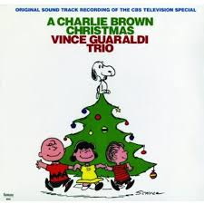Vince Guaraldi A Charlie Brown Christmas 3""